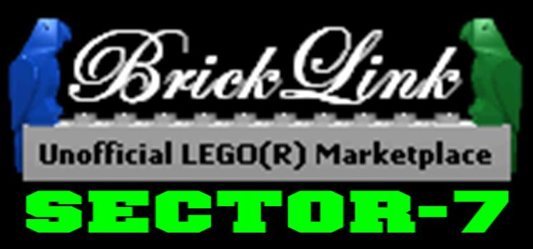 Sector-7's Lego Brink Link Site
